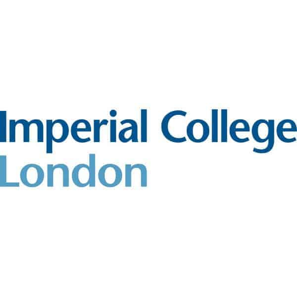 Imperial College Logo - London - Storm DJs Events