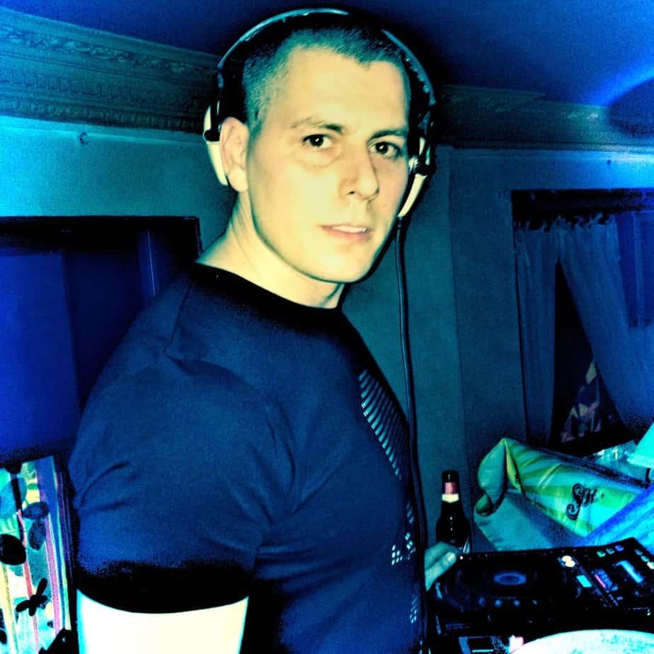 DJ Jet Boot Jack - Profile 3 - DJ Hire Agency - Storm DJs