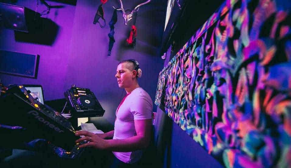 DJ Jet Boot Jack - Profile 2 - DJ Hire Agency - Storm DJs