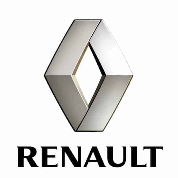 Renault Logo - Storm DJs Hire Agency London