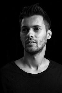 DJ Paul Damixie - Profile 4 - DJ Hire Agency - Storm DJs