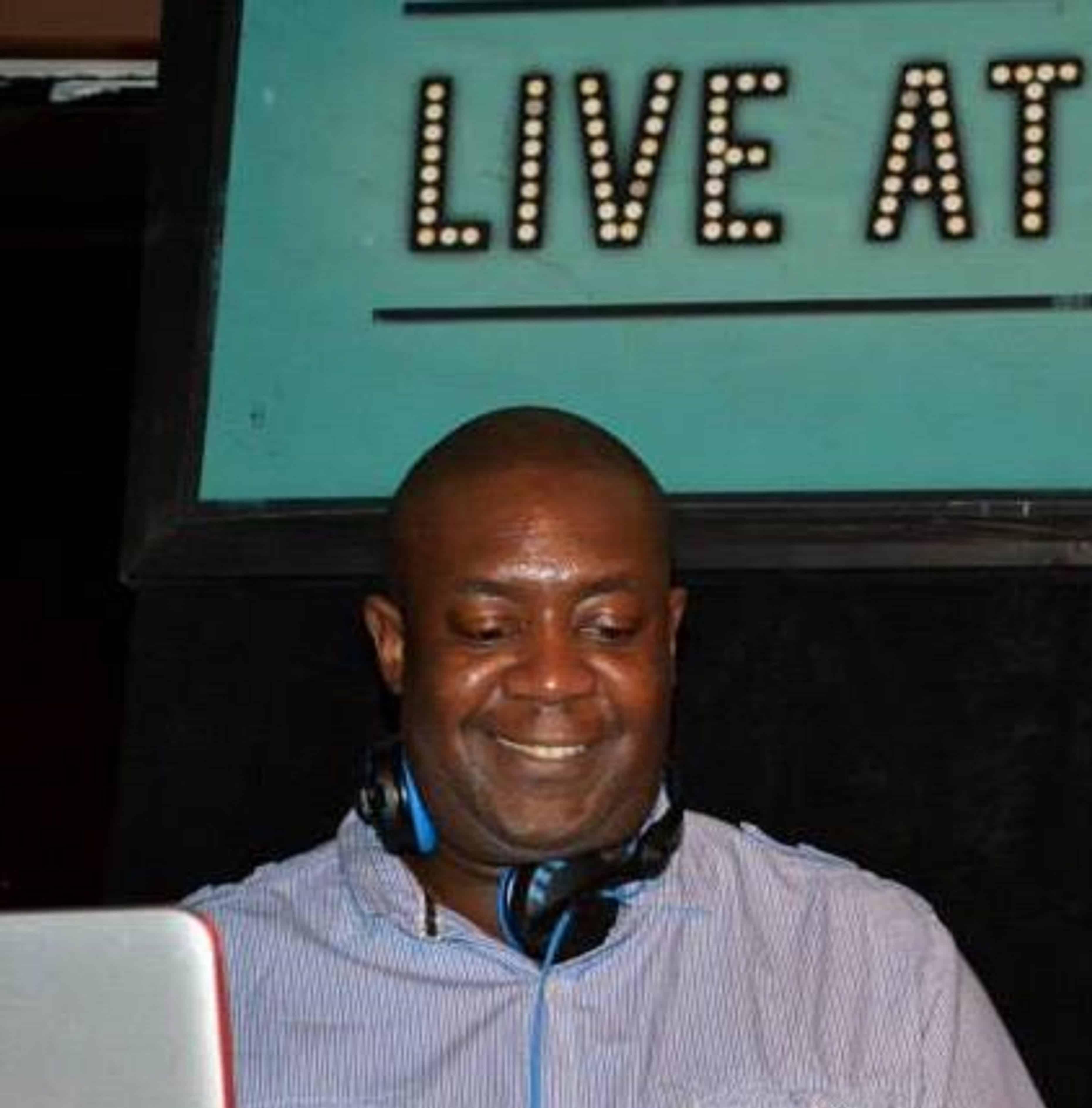 DJ Reggie Styles - DJ Hire Agency - Storm DJs