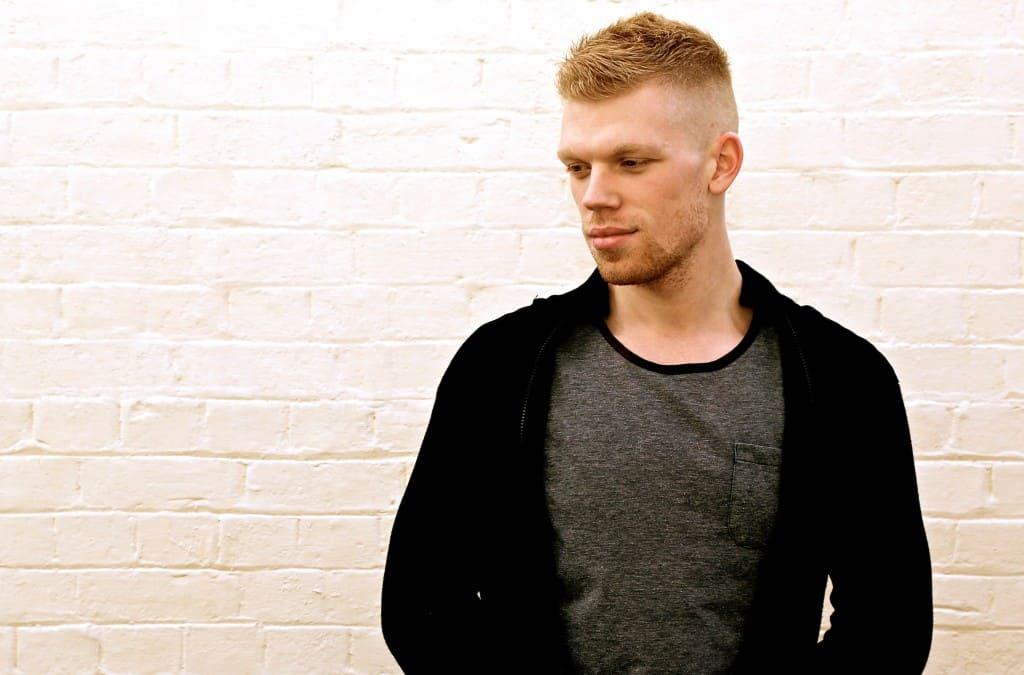 DJ Luke Sorensen - DJ Hire Agency - Storm DJs