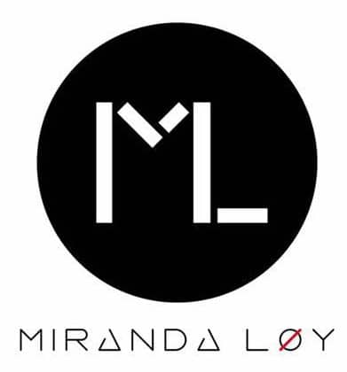 DJ Miranda Loy - logo- DJ Hire Agency - Storm DJs