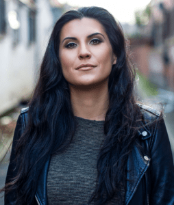 DJ Becky Saif - Profile 4 - DJ Hire Agency - Storm DJs