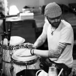 Daryl Ingleton - Percussionist - Profile 2 - DJ Hire Agency - Storm DJs