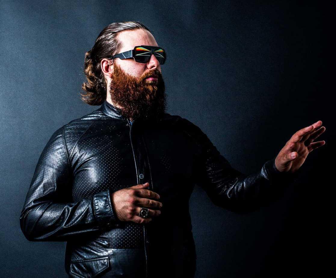 DJ Rude Jude - Profile 4 - DJ Hire Agency - Storm DJs