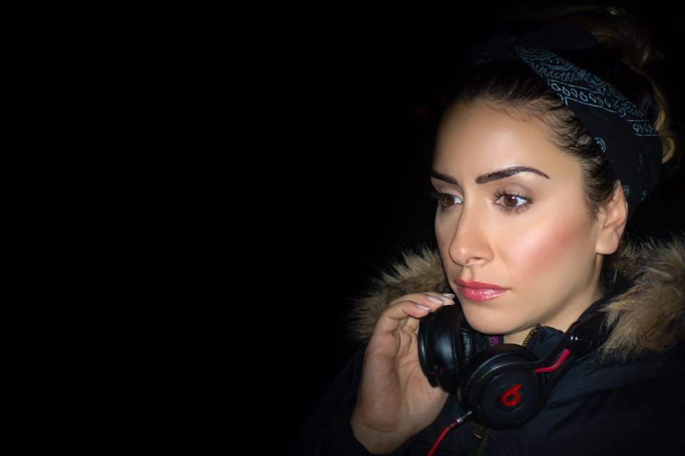 DJ MIranda Loy - Profile 4 - DJ Hire Agency - Storm DJs