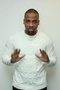 DJ Rick - Profile 2 - DJ Hire Agency - Storm DJs
