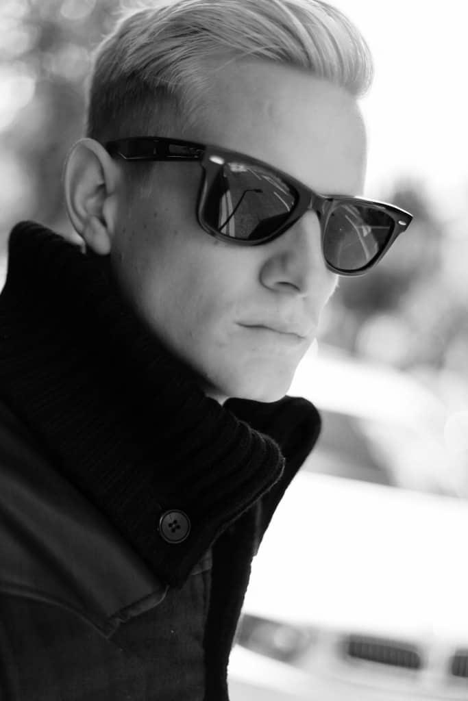DJ Owen Cutts - DJ Hire Agency - Storm DJs