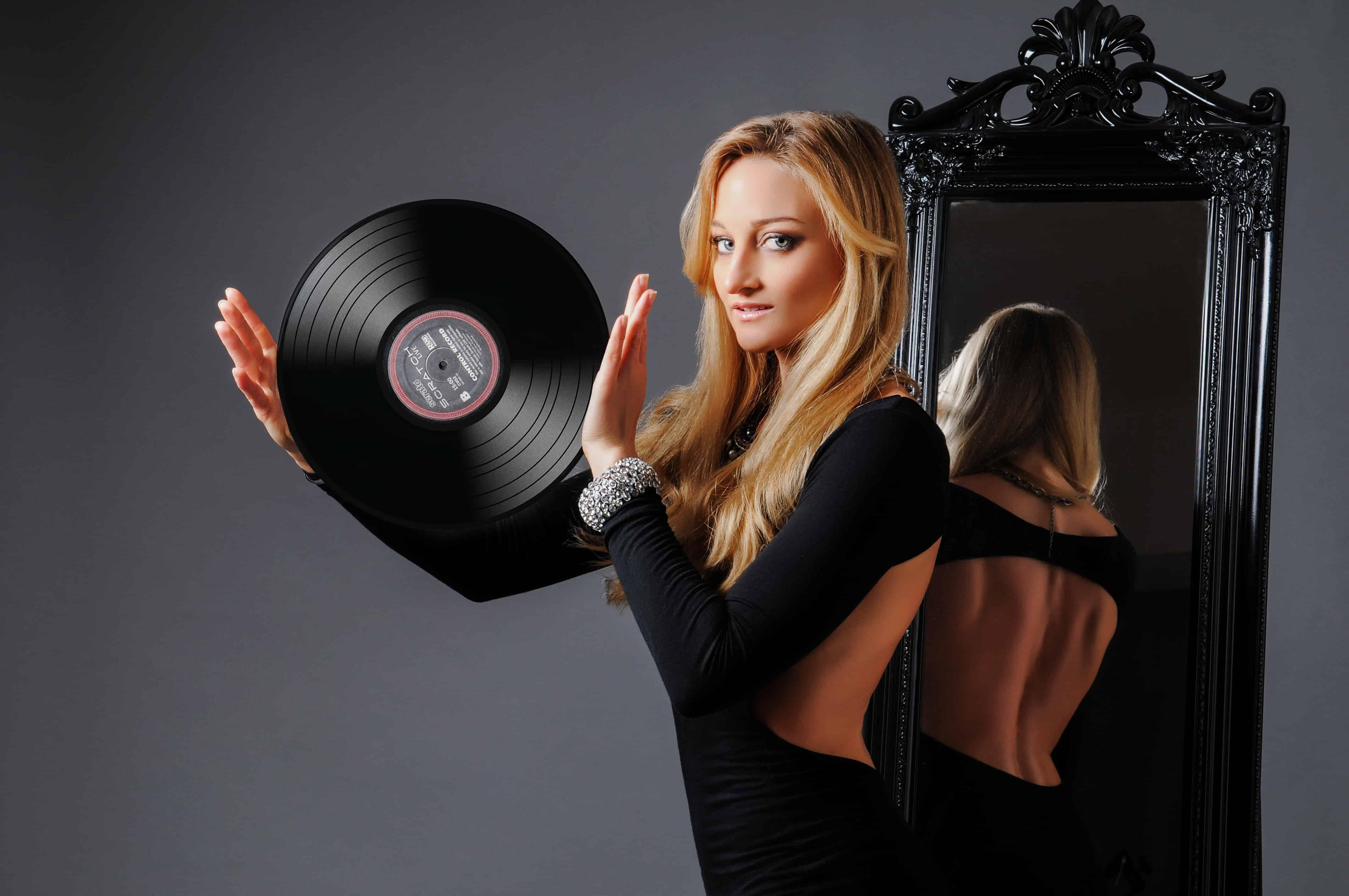 DJ Fabrizia - Storm DJs London