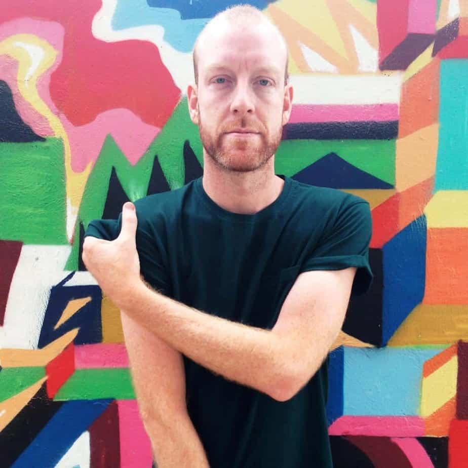 DJ Dan Mckie - Storm Djs Agency