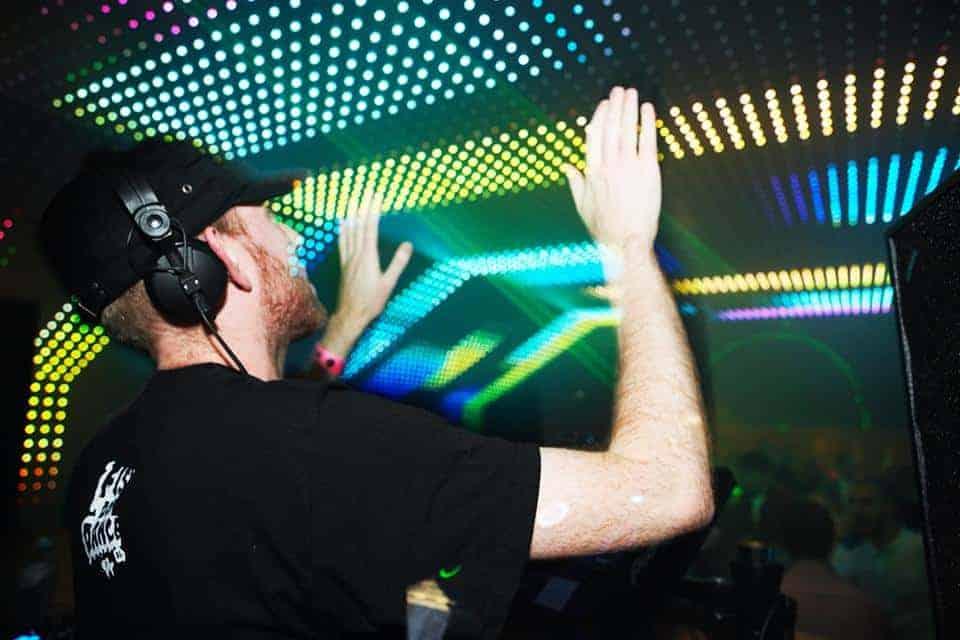 DJ Dan Mckie 02- Storm Djs Agency