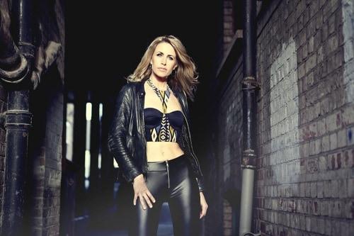 Lindsay Goodhand 01 - Storm Djs - Agency