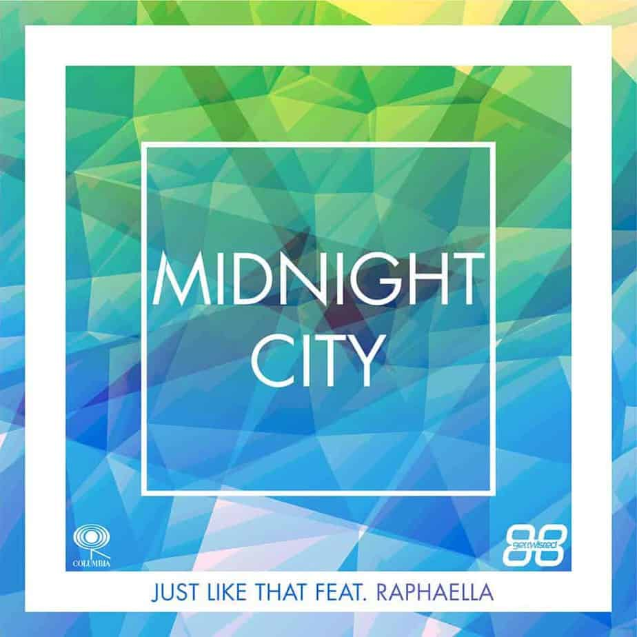 Midnight City 04 - Dj hire - Storm Djs