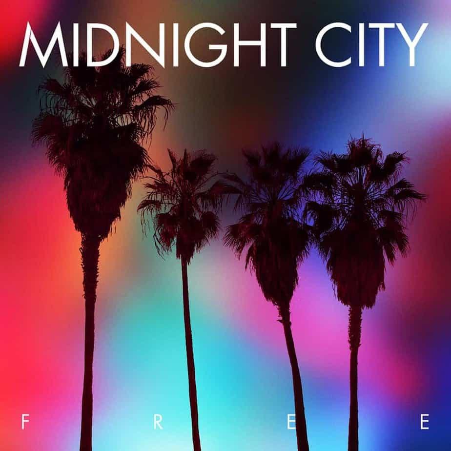 Midnight City - Storm DJs