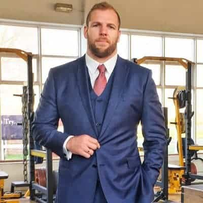 James haskell - Storm Djs - Agency
