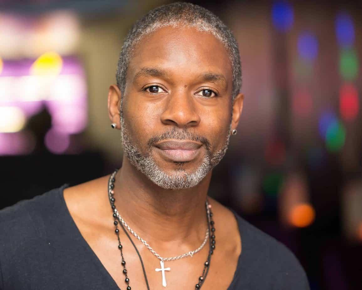 1LWil aka Wil Johnson - Celebrity DJ