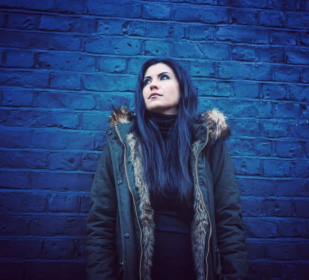 DJ Becky Saif - profile Storm DJs